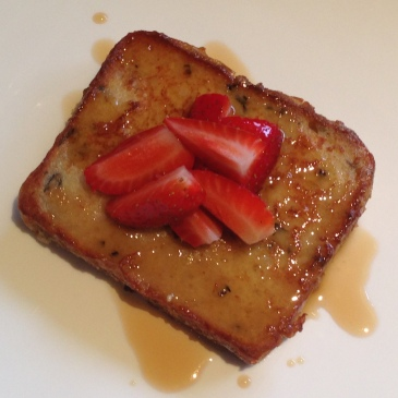 featured image for french toast